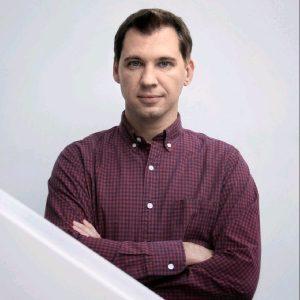 Vadim Tslaf, Canada Post