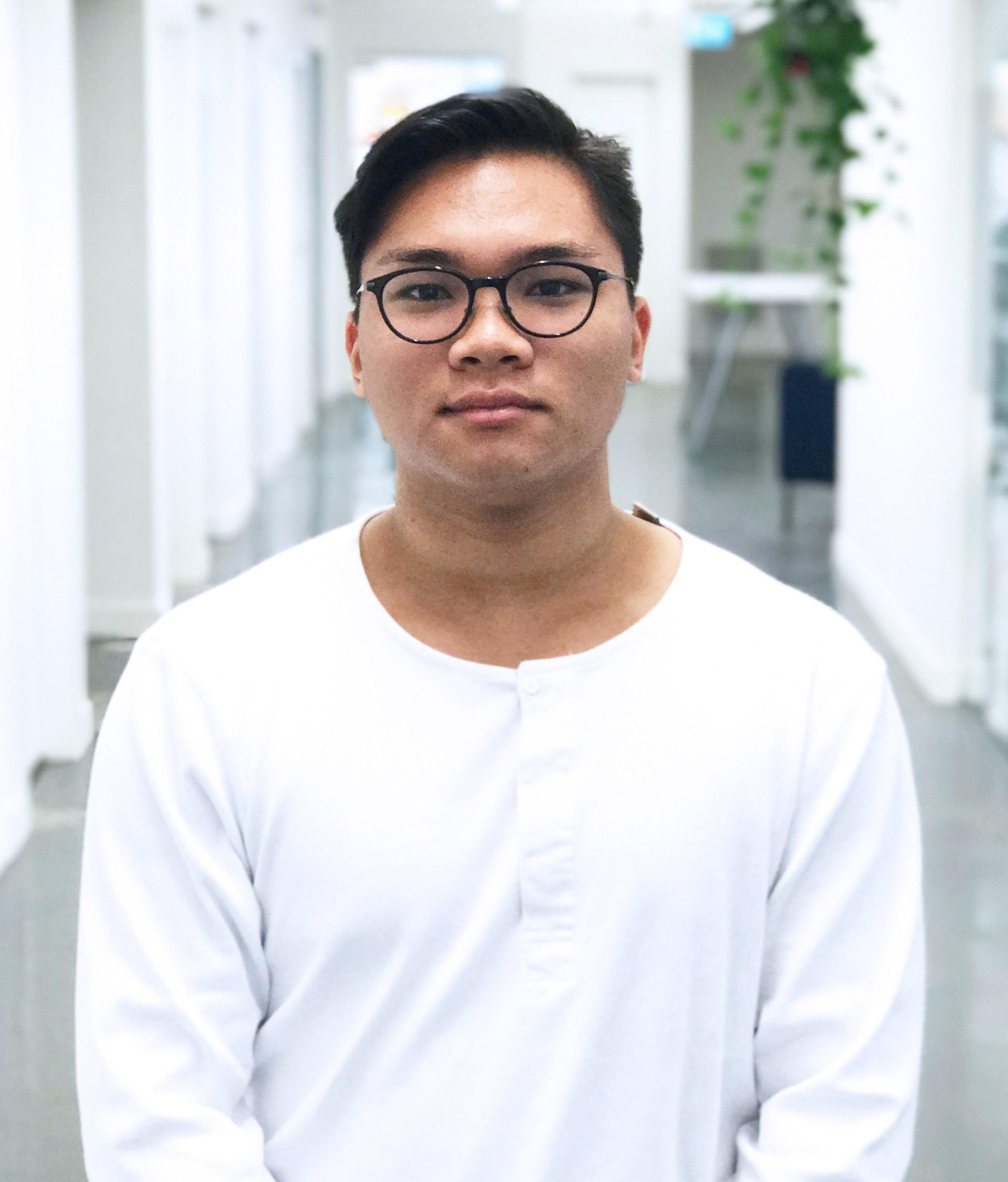 UX Design student