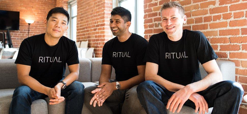 Ritual Cofounders