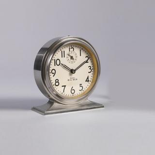 Big Ben Clock 1931