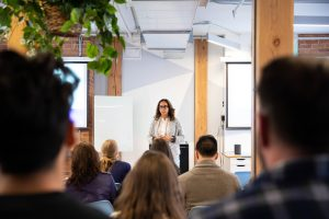 UX design courses at brainStation