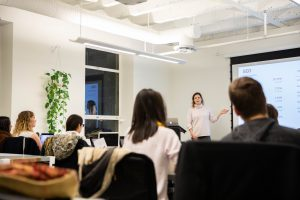 Marketing courses at BrainStation