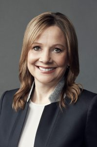 Mary Barra, GM