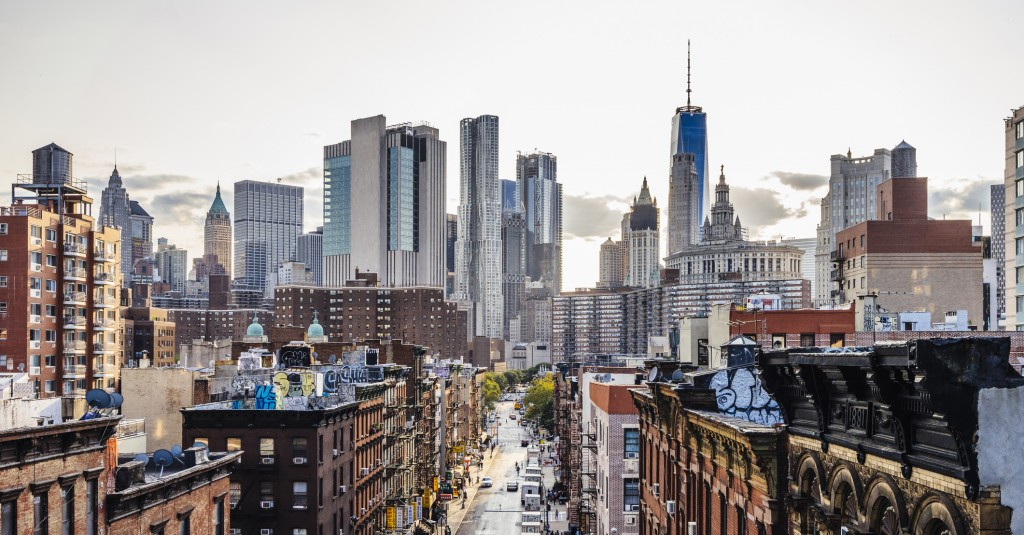 New York City Tech Scene