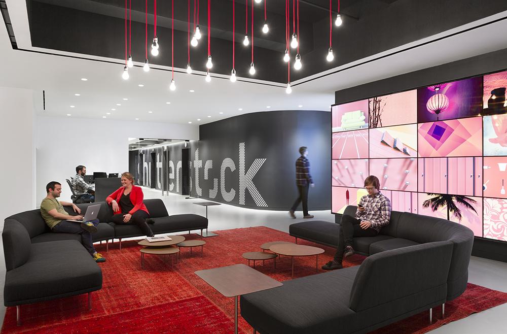 Shutterstock NYC