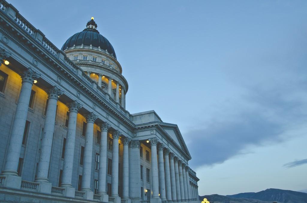 Utah tech industry