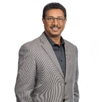 Raghwa Gopal, President and CEO of Innovate BC